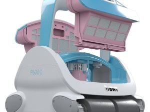 Støvsugere og roboter