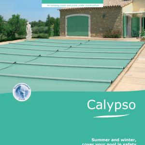 Calypso Sikkerhetstrekk